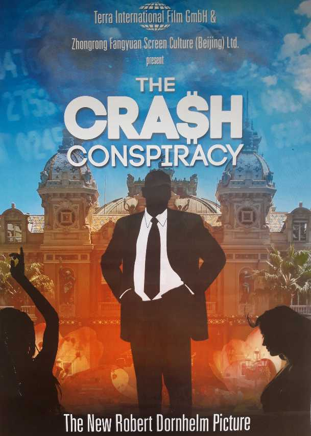 Crash Conspiracy (2019)