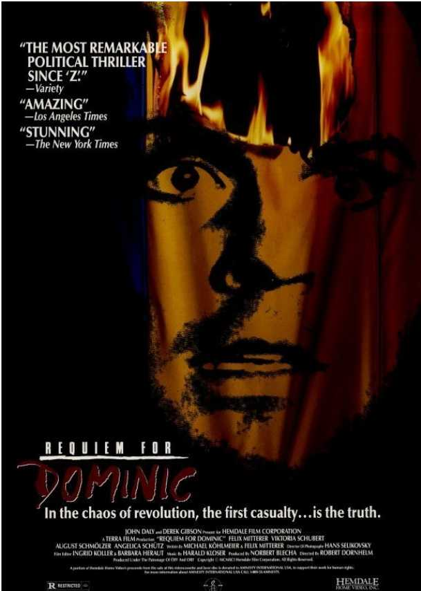 Requiem for Dominic (1990)
