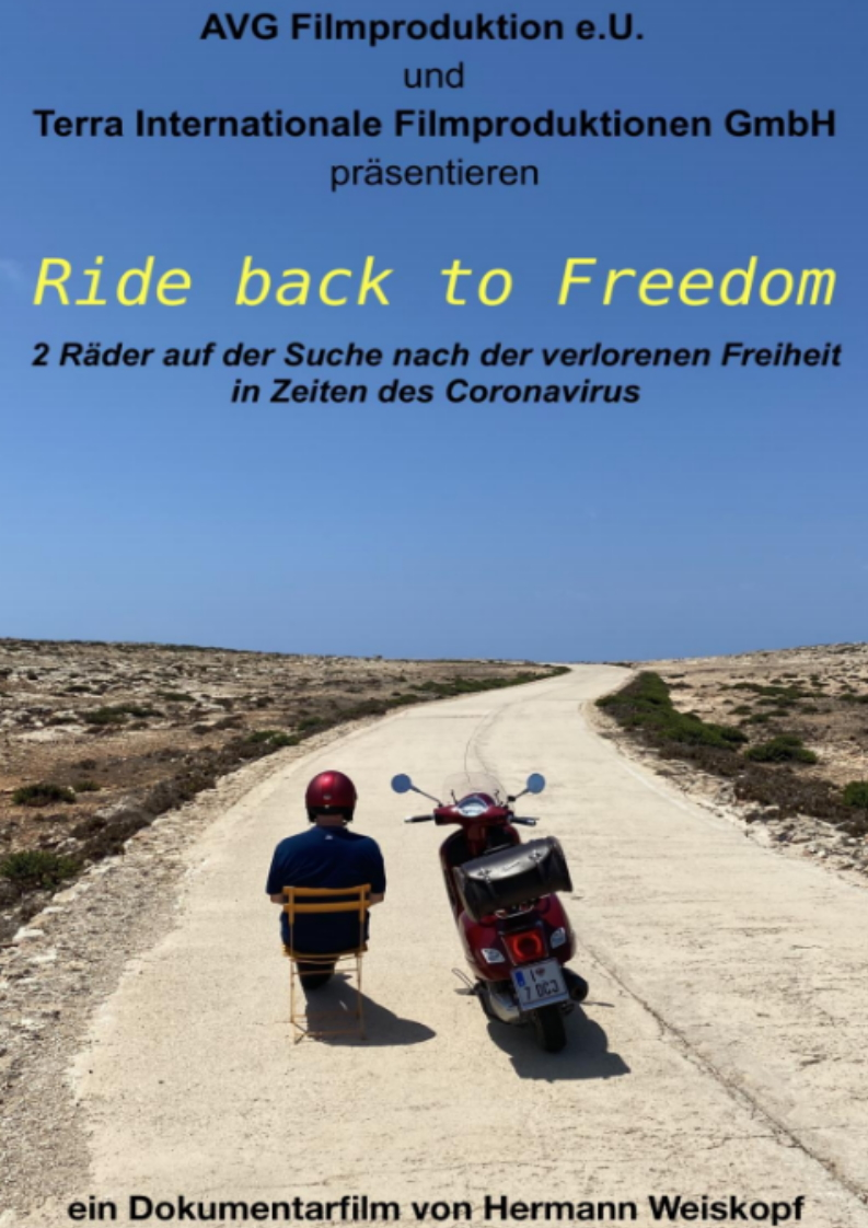 Ride back to Freedom