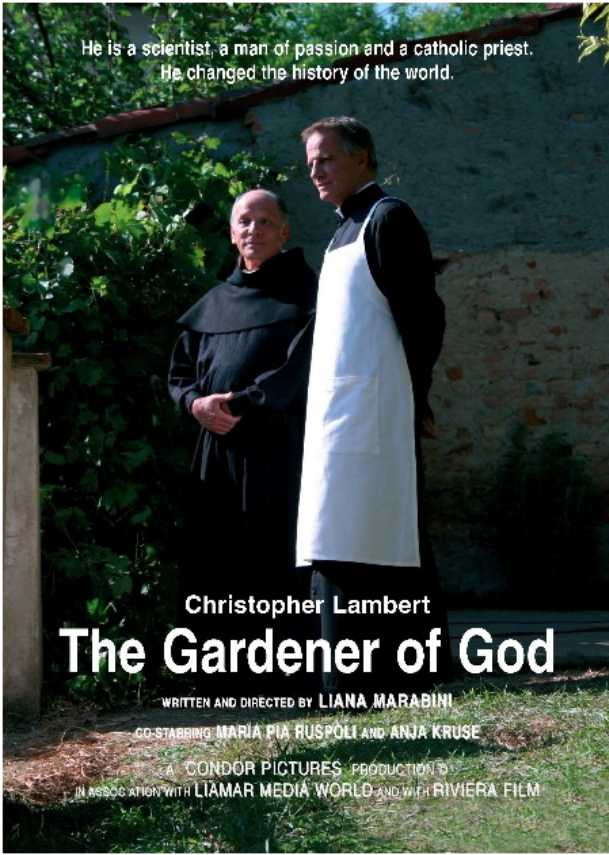 Gregor Mendel -The Gardener of God (2009)
